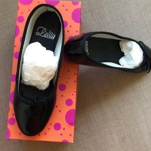 Shoes - Lolita Ballerina Shoes